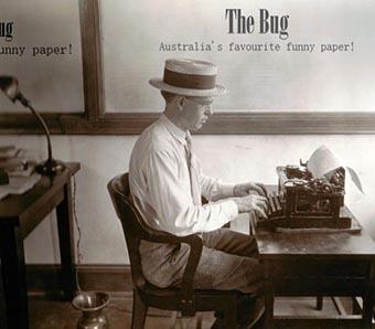 bug 1920s