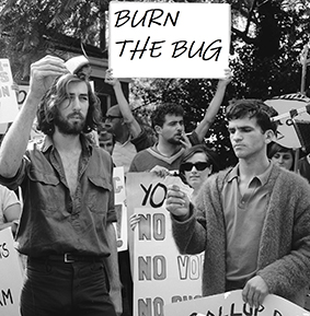 Vietnam War Protests. Andy Blunden,