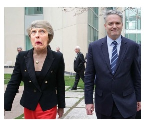 cormann and may
