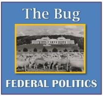 dinkus FEDERAL POLITICS