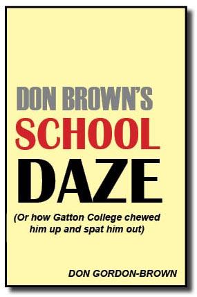 don brown's school daze