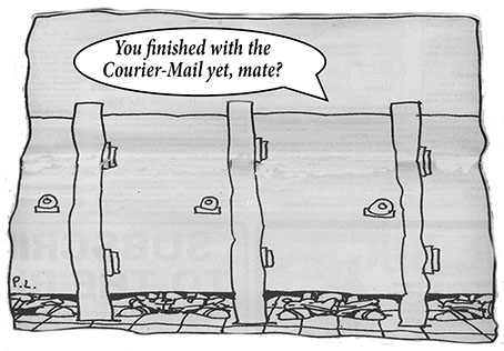 courier mail dunny joke SMALL