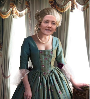 countess lady downer