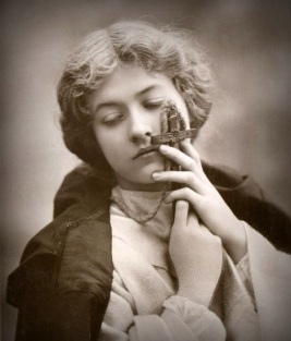 maude fealy in the early 1900s (2)