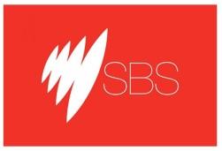 sbs logo framed