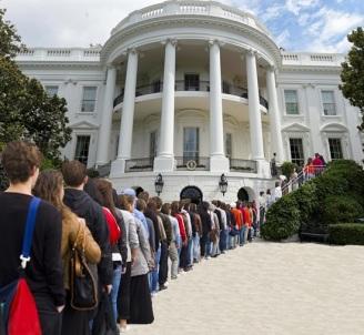 whitehouse q