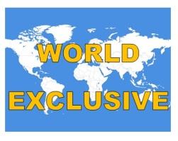worold exclusive dinkus