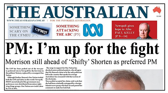 oz front page april1 - net