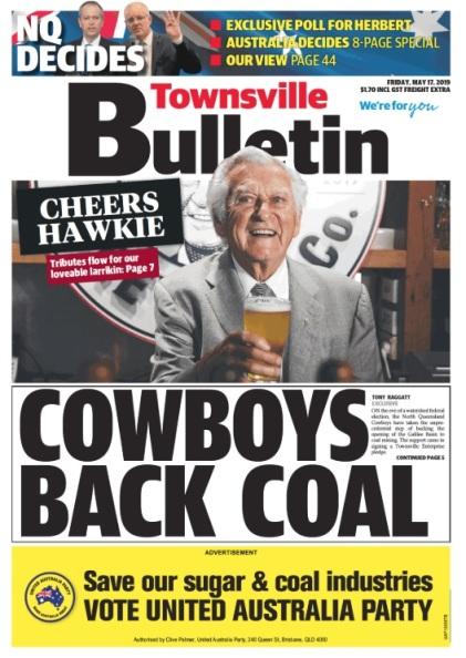 cowboys coal