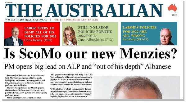 theaust front page 010719 web