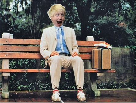 boris as gump - net