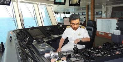 captain navy