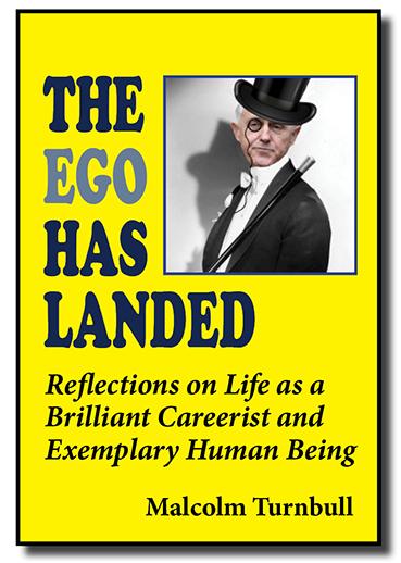 ego has landed book cova - net