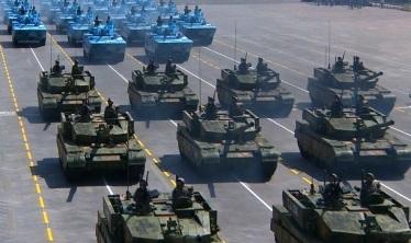 chinese-tank