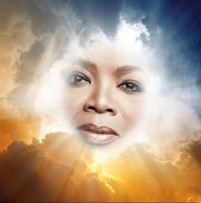oprah god