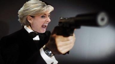 007 cash