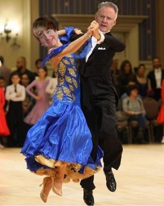 DANCINGJONES