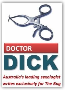 dr dick dinkus