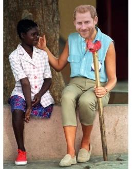 harry crutch
