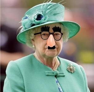 queen groucho