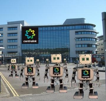 robotscentrlink