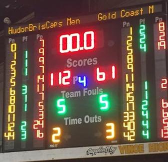 scoreboard - net