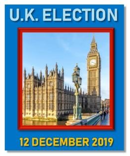 UK ELECTION DINKUS