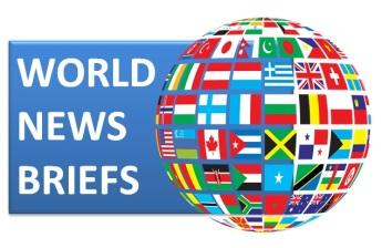WORLDBRIEFS DINKUS