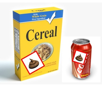 choice cereal