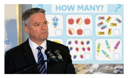 cormann numbers