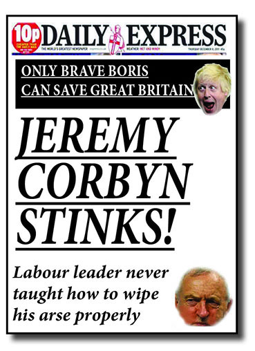 uk election day papers - daily express - net.jpg